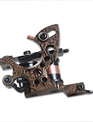 cheap -dragonhawk-professional-tattoo-machine-8-warps-coils-cast-iron-fine-lining-machine-for-beginner-tattoo-supply