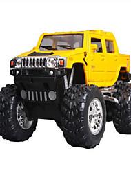 cheap -Toy Car Model Car Truck Construction Truck Set Horse Truck Simulation Boys' Toy Gift