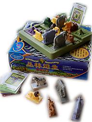 cheap -Toy Car Parking Garage Toy Set Maze Plastic Kid's Unisex Toy Gift