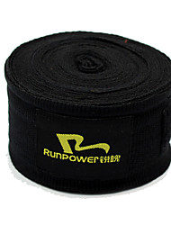 cheap -Bandages & Dressings For Boxing Stretchy Spandex Unisex Dark Blue / Yellow / Luminous yellow