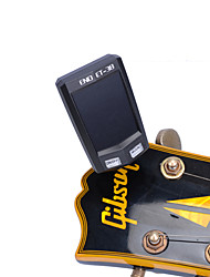 cheap -ENO ET-38 Clip Digital Tuner for Guitar Bass Violin Chromatic Ukulele