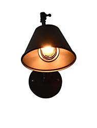 cheap -Rustic / Lodge / Traditional / Classic LED Wall Lights Metal Wall Light 110-120V / 220-240V 4 W