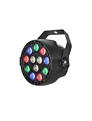 cheap -LED Stage Light Magic LED Light Ball Party Disco Club DJ Show Lumiere LED Crystal Light Laser Projector 30W - - -Auto Strobe DMX 512