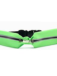 cheap -Running Belt Fanny Pack Waist Bag / Waist pack for Running Marathon Sports Bag Multifunctional Waterproof Breathable Nylon Waterproof Material Running Bag / iPhone X / iPhone XS Max / iPhone XS