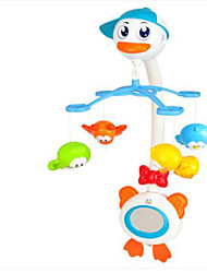 cheap -HUILE TOYS DIY Plastic Kid's Toy Gift