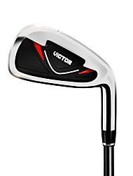cheap -Golf Clubs Hybrid Golf Clubs Golf Rubber Carbon Durable Black