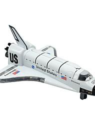 Недорогие -Машинки с инерционным механизмом Самолёт Летательный аппарат Универсальные Мальчики Девочки Игрушки Подарок