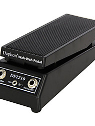 cheap -Daphon DF2210 Guitar Wah Wah Pedal For Electric Guitar Players DJ