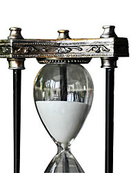 Недорогие -Декорации Песочные часы Игрушки Игрушки Предметы интерьера Не указано Куски