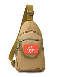 cheap -Running Belt Fanny Pack Waist Bag / Waist pack 20 L for Camping / Hiking Climbing Sports Bag Multifunctional Waterproof Phone / Iphone Nylon Running Bag / iPhone X / iPhone XS Max / iPhone XS
