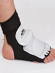 cheap -Foot Gear for Taekwondo / Boxing Unisex Protective Sports Sponge / PU (Polyurethane) Black / White