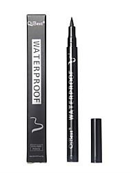 abordables -Eyeliner Accessoires de Maquillage Stylos & Crayons Maquillage Œil Quotidien Maquillage Quotidien Séchage rapide Longue Durée Naturel Cosmétique Accessoires de Toilettage