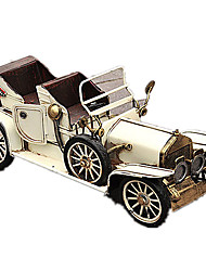 cheap -Classic Car Car Unisex Toy Gift / Metal