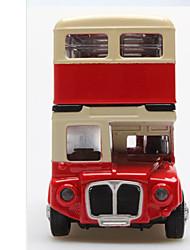 cheap -MZ Toy Car Bus Music & Light Toy Gift