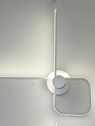 cheap -Modern Contemporary LED Wall Lights Aluminum Wall Light 110-120V / 220-240V 25 W / LED Integrated