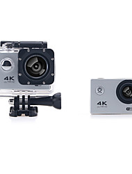 cheap -4K-B Gopro Gopro & Accessories Outdoor Recreation vlogging Waterproof / Multi-function / WiFi 64 GB 60fps / 120fps / 15fps 8 mp / 12 mp / 16 mp 12x 1280 x 720 Pixel 2.4 inch CMOS H.264 Burst Mode 30 m