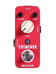 cheap -Mooer Ensemble King Chorus Guitar Effect Pedal Pure Analog Chorus Sound Full Metal Shell True Bypass