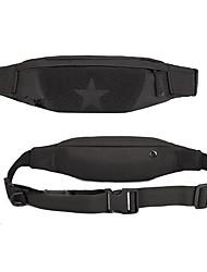 cheap -Waist Bag / Waist pack for Running Climbing Traveling Sports Bag Waterproof Dust Proof Wearable Nylon Running Bag / iPhone 8 Plus / 7 Plus / 6S Plus / 6 Plus
