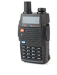 cheap -TYT TH-UVF9D Handheld Emergency Alarm / Voice Prompt / VOX 256 Walkie Talkie Two Way Radio
