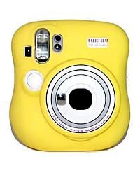 Недорогие -Желтый Розовый Синий-Кейс-С открытым плечом--Цифровая камера- дляFujifilm