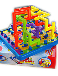 cheap -Board Game Maze Plastic Kid's Unisex Toys Gifts