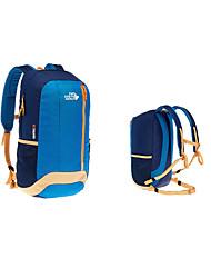 abordables -sac à dos 20-35 L pour Camping / Randonnée Escalade Voyage Sac de Sport Etanche Vestimentaire Oxford Sac de Course