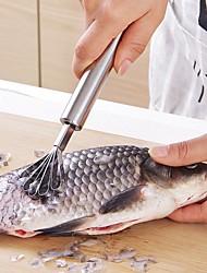 voordelige -Roestvast staal Dunschiller & Rasp Creative Kitchen Gadget Keukengerei Hulpmiddelen Voor kookgerei 1pc
