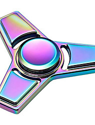 cheap -Fidget Spinner Hand Spinner High Speed for Killing Time Stress and Anxiety Relief Metalic Classic 1 pcs Adults' Boys' Girls' Toy Gift