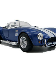cheap -Pull Back Vehicle Classic Car Unisex Toy Gift / Metal