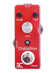 cheap -ENO EX Micro Classic (DS-1) British High Gain Distortion Guitar Effect Pedal