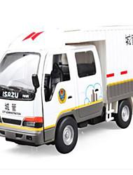 cheap -Toy Car Model Car Truck Construction Truck Set Truck Music & Light Toy Gift