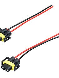 cheap -H8 / H11 / H9 Car Light Bulbs 55W Accessories For Honda / Toyota