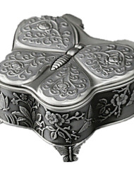 cheap -Music Box Butterfly Lovely Metal Unisex Toy Gift