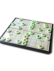 cheap -Chess Game Magnetic Chinese Style Kid's Unisex Toys Gifts
