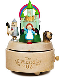 cheap -Jeancard Music Box Classic Kid's Adults Kids Gift Unisex Gift