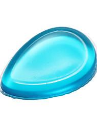 abordables -Lavable Autres Gel de silicone Houppette Silisponge Éponges de maquillage Accessoires de Maquillage Produits de Beauté Soins Personnels Pour Classique Quotidien Outils de beauté Blende