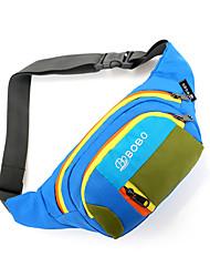 cheap -Fanny Pack Waist Bag / Waist pack Running Pack 20 L for Camping / Hiking Climbing Leisure Sports Sports Bag Multifunctional Running Bag