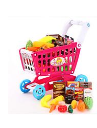 Недорогие -Бакалея Торговый пластик ABS Детские Универсальные Игрушки Подарок