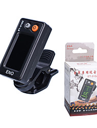 cheap -ENO ET-31GZ Chromatic Clip-on Tuner ENO Tuner for GZ GuZheng