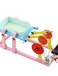 Недорогие -Наборы для моделирования Своими руками Электрический Детские Мальчики Девочки Игрушки Подарок