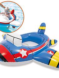 cheap -Bird Inflatable Pool Float Donut Pool Float Swim Rings Plastic Kid's Boys' Toy Gift