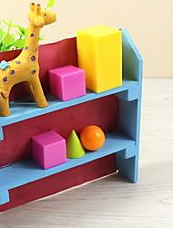 cheap -Model Building Kit Wooden Model DIY Wood Kid's Adults' Boys' Girls' Toy Gift