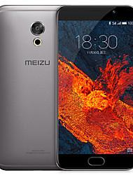 Недорогие -MEIZU Meizu Pro6 Plus Global Version 5.7 дюймовый дюймовый 4G смартфоны (4GB + 64Гб 12 mp Exynos 8890 3400 mAh мАч) / Octa Core / FDD (B1 2100MHz) / FDD (B3 1800MHz) / FDD (B7 2600MHz)