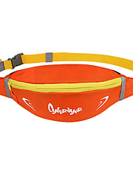cheap -Belt Pouch / Belt Bag Running Pack 5 L for Marathon Camping / Hiking Climbing Leisure Sports Sports Bag Multifunctional Waterproof Dust Proof Running Bag