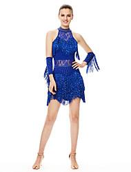 Abbigliamento balli latino-a...