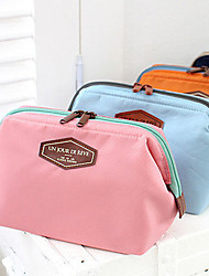 cheap -Travel Bag / Travel Organizer / Cosmetic Bag Large Capacity / Portable / Foldable for Clothes Cotton /