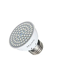cheap -3 W LED Grow Lights 400 lm GU10 GU5.3(MR16) E26 / E27 MR16 72 LED Beads SMD 2835 Red Blue 220 V 110 V / 1 pc / RoHS