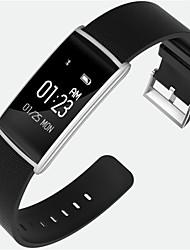 Недорогие -N108 Универсальные Умный браслет Android iOS Bluetooth Спорт Водонепроницаемый Пульсомер Сенсорный экран Израсходовано калорий / Датчик для отслеживания активности / Датчик для отслеживания сна