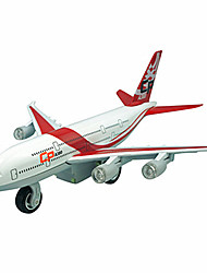 cheap -Toy Car Fighter Plane / Aircraft Music & Light Unisex Toy Gift