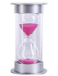 Недорогие -«Песочные часы» Игрушки Цилиндрическая Стекло Универсальные Куски